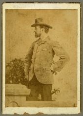 Ross Revillon Winans (dates) PVF- Ross R. Winans-1886-MdHS